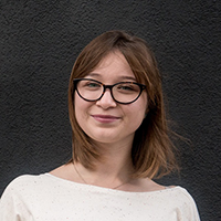Natalia Budzowska