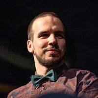 Piotr Banas